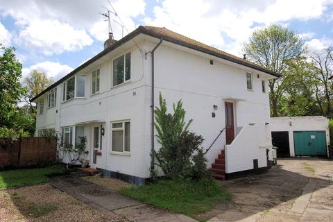 2 bedroom maisonette to rent - Meadowcroft Close, Horley