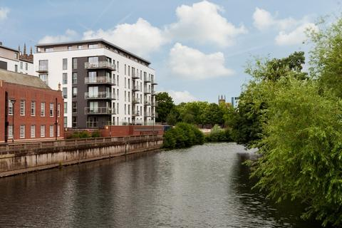 2 bedroom flat for sale - Cathedral View, Full Street, Derby, DE1 3AF