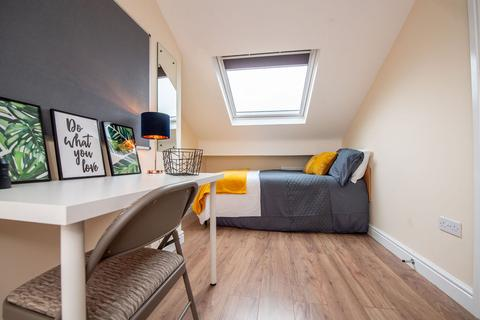 4 bedroom terraced house to rent - Albany Road, Kensington Fields, Liverpool