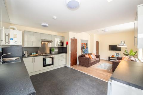 7 bedroom terraced house to rent - Connaught Road, Kensington Fields, Liverpool