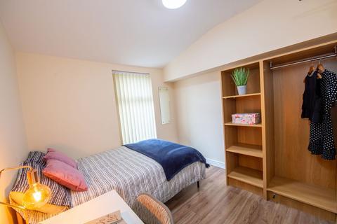 6 bedroom terraced house to rent - Hall Lane, Kensington Fields, Liverpool