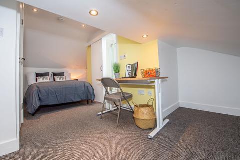 5 bedroom terraced house to rent - Leopold Road, Kensington Fields, Liverpool