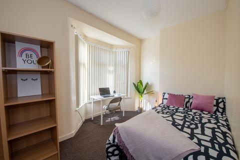 4 bedroom terraced house - Cotswold Street, Kensington Fields, Liverpool
