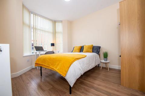 5 bedroom terraced house to rent - Hall Lane, Kensington Fields, Liverpool