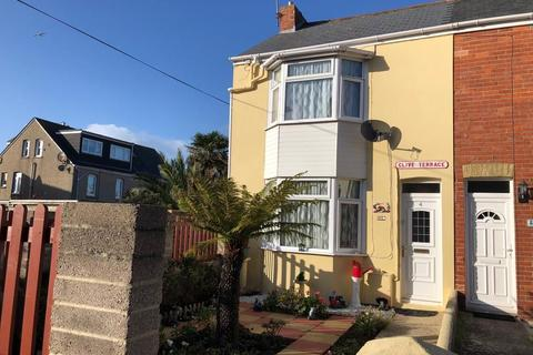 2 bedroom terraced house for sale - Clive Terrace, Weymouth