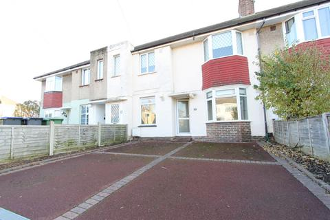 2 bedroom flat for sale - Centrecourt Road, Worthing, BN14