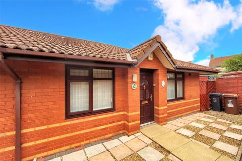2 bedroom bungalow for sale - St. Georges Walk, Staveley Road, Hull, HU9