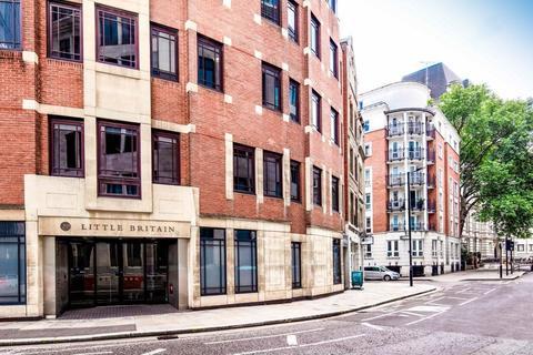 Serviced office to rent - Little Britain , St Pauls, London, EC1A
