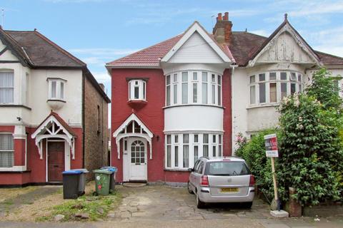 Land for sale - Scarle Road, Wembley, Middlesex HA0
