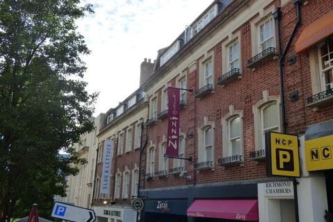 3 bedroom apartment to rent - Town Centre, Bournemouth