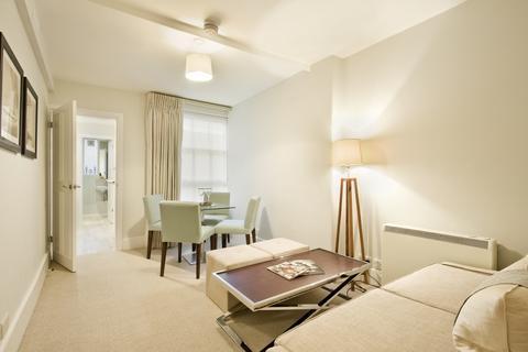 1 bedroom apartment - Balderton Street Mayfair W1K