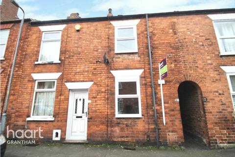 2 bedroom terraced house for sale - Grantley Street, Grantham