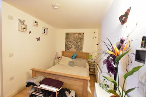 Studio to rent - Montana Building, Deals Gateway, Deptford, SE13