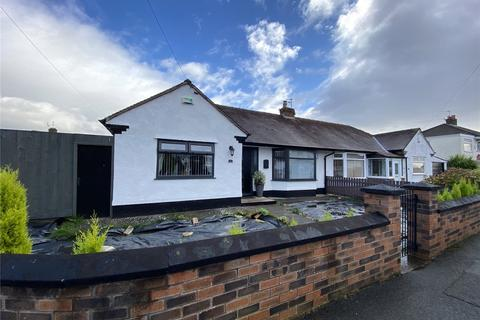 2 bedroom bungalow for sale - Ruskin Way, Liverpool, L36
