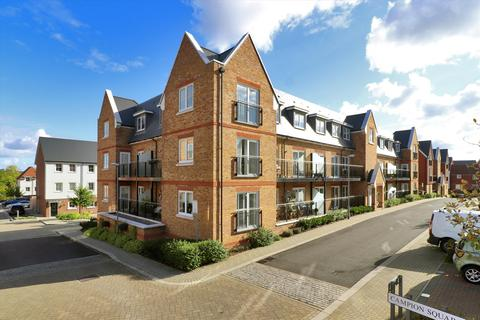 2 bedroom flat for sale - Eden Road, Dunton Green, Sevenoaks, Kent, TN14