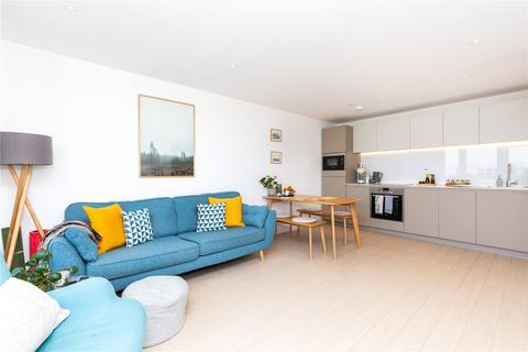 1 bedroom apartment - Canalside Square, Islington, London, N1