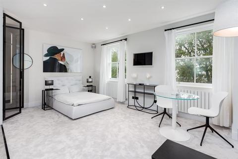 Studio for sale - Queensborough Terrace, Bayswater, London, W2