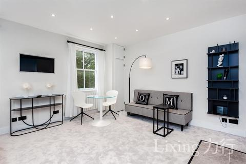 Studio for sale - Queensborough Terrace, Bayswater, London, W2