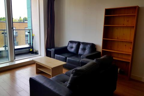 1 bedroom flat - Baquba Building, Conington Road., SE13
