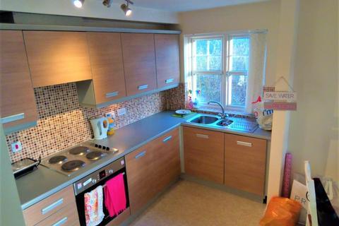 1 bedroom flat to rent - Linen Quarter, Denmark Rd, 1 Bed, Hulme, Manchester