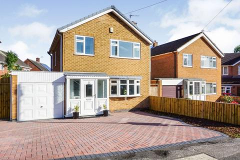 3 bedroom detached house to rent - Green Acre, Wollaton, Nottingham NG8