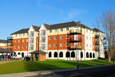 1 bedroom apartment for sale - Pettacre Close, Thamesmead West, SE28 0PB