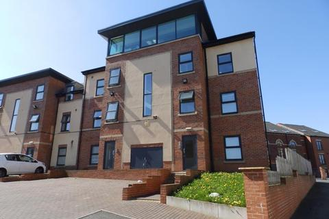 2 bedroom flat for sale - REDCOURT, ATHLONE GROVE,  LEEDS, LS12 1SY