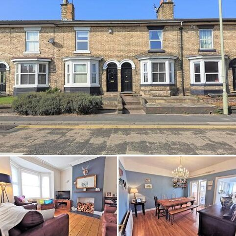 3 bedroom terraced house to rent - Wolverhampton Rd, Stafford ST17