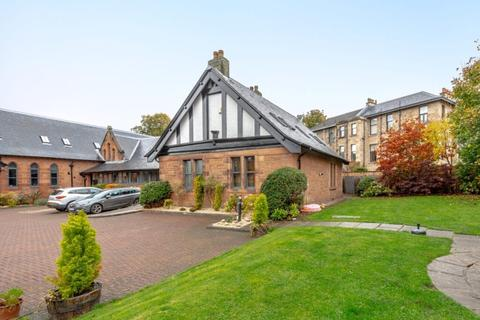 4 bedroom duplex for sale - 28 Victoria Park Gardens South, Broomhill, G11 7BX