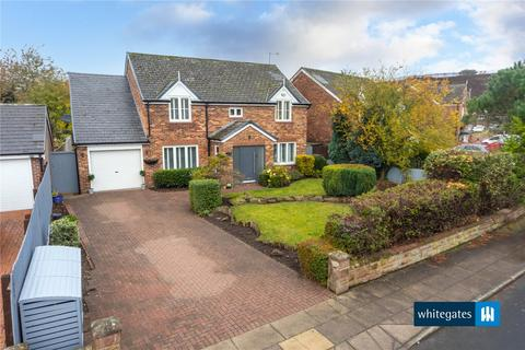 5 bedroom detached house for sale - The Old Quarry, Liverpool, L25