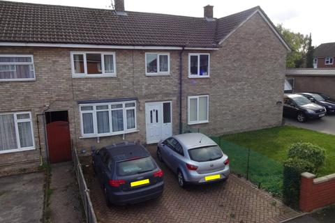 2 bedroom terraced house for sale - Blackthorn Road, Houghton Regis, Dunstable, Bedfordshire, LU5