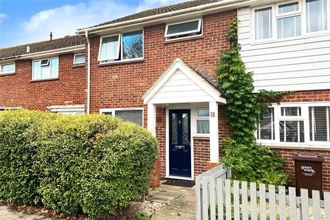 3 bedroom terraced house for sale - Fletcher Way, Angmering, West Sussex