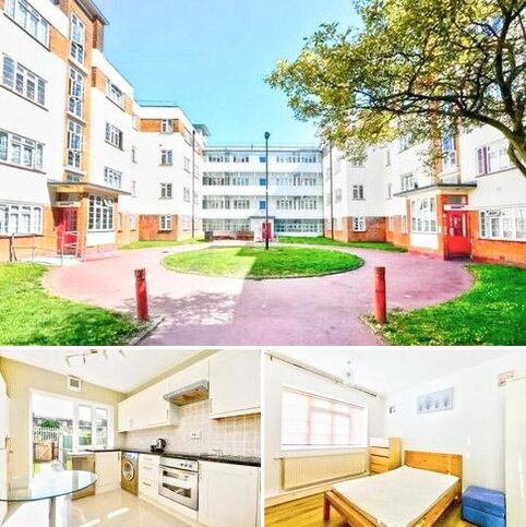 3 bedroom flat to rent - Mountview Court , Green Lanes N8