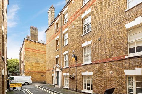 1 bedroom flat to rent - Block B Ossington Buildings, Marylebone