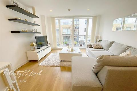 1 bedroom flat to rent - Aegean Court, Caspian Wharf, E3