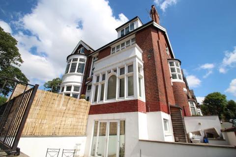 2 bedroom flat to rent - HILLDENE HOUSE, HAREHILLS LANE, CHAPEL ALLERTON,LS8 4DN