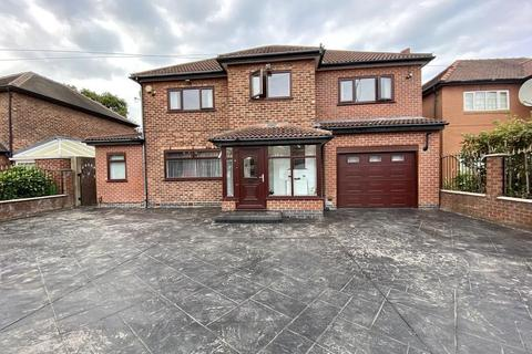 5 bedroom detached house to rent - Kingsway, Cheadle, Cheshire, SK8