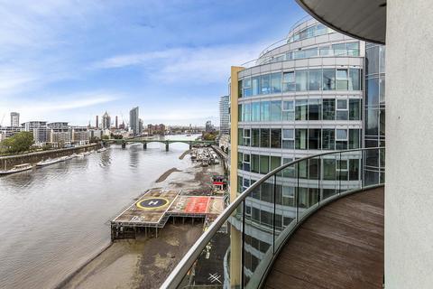 3 bedroom flat for sale - Bridges Court Road, London SW11