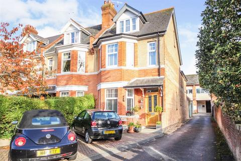 5 bedroom end of terrace house for sale - R L Stevenson Avenue, WESTBOURNE, Dorset