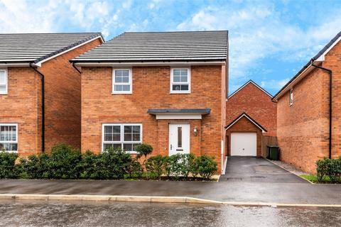 4 bedroom detached house for sale - Webster Drive, Wirral, Merseyside