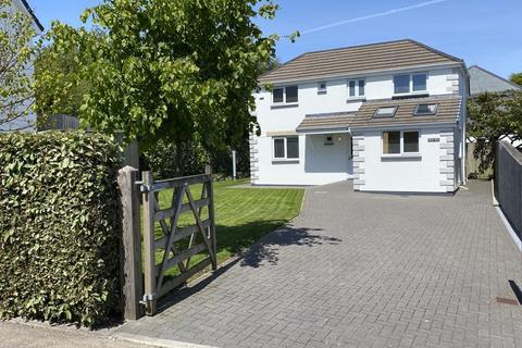 3 bedroom detached house for sale - Fuggoe Croft, Carbis Bay, St. Ives