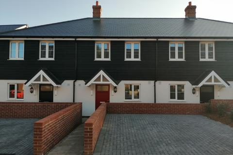 3 bedroom terraced house for sale - Sixpenny Handley