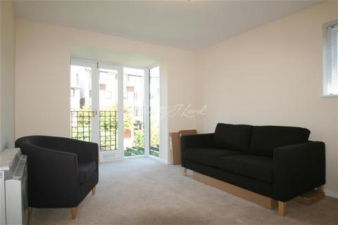 1 bedroom flat to rent - Barnfield Place, E14