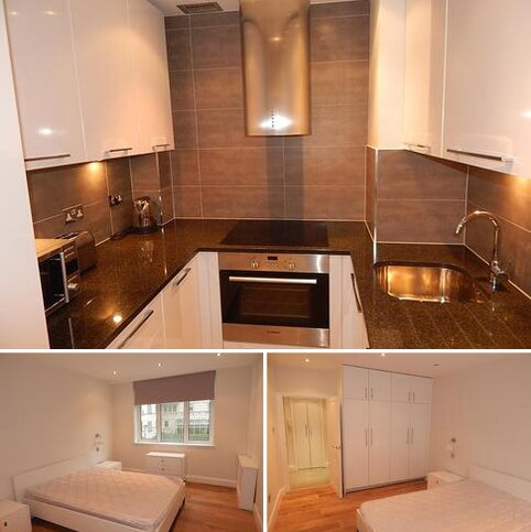 1 bedroom apartment to rent - Grove End Gardens , 33 Grove End Road , St. John's Wood  NW8