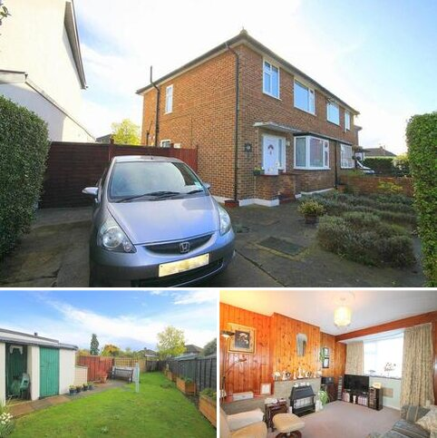 3 bedroom semi-detached house for sale - Sherborne Road, Bedfont, Feltham, TW14