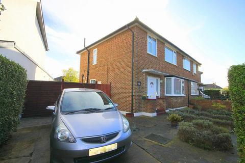 3 bedroom semi-detached house for sale - Sherborne Road, Bedfont, Feltham, TW14
