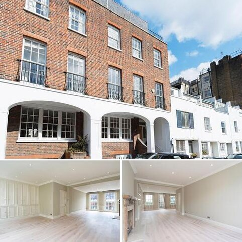 6 bedroom townhouse to rent - Paradise Walk SW3