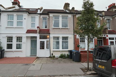 3 bedroom terraced house to rent - Dalmally Road, Croydon