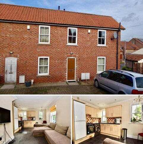 2 bedroom end of terrace house for sale - Blakes Court, Wilberfoss