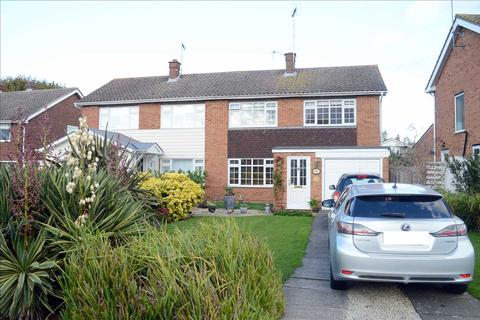 3 bedroom semi-detached house for sale - Orford Crescent, Springfield, Chelmsford